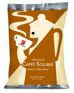 SOLUBLE COFFEE