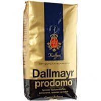 Dallmayr kawa ziarnista 500 g