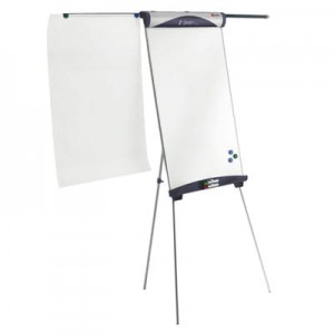 Tablica Flipchart SHARK  70x100