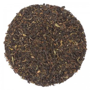 TIPPY GOLD DARJEELING EARL GREY