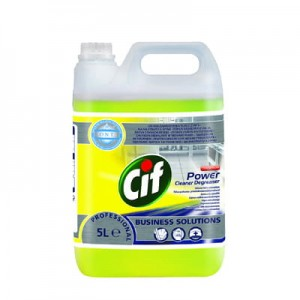 Cif Power Cleaner Degreaser 5L