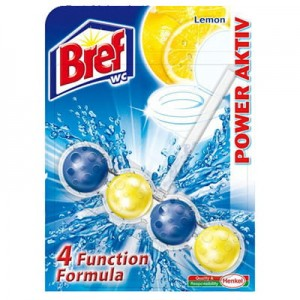 Bref WC lemon 50g
