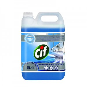 Cif Window& Multisurface Cleaner 5L